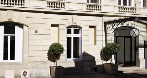 Rive Droite Rive Gauche Invest - Norbert El Haik - Bien 148173388987 - photo 8