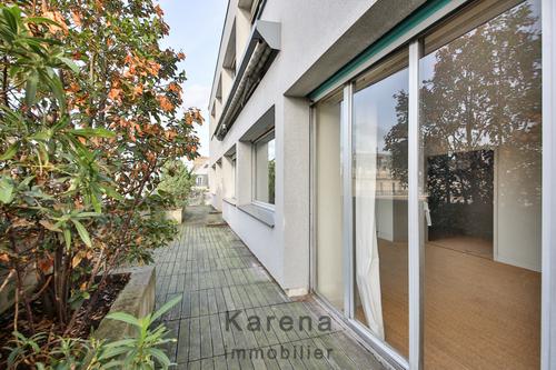 Vente Appartement Paris Mouton-Duvernet – 180m2