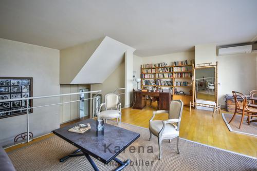 Vente Appartement Paris Raspail – 90m2
